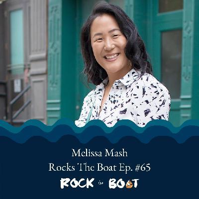 65 | Dagne Dover: Melissa Mash