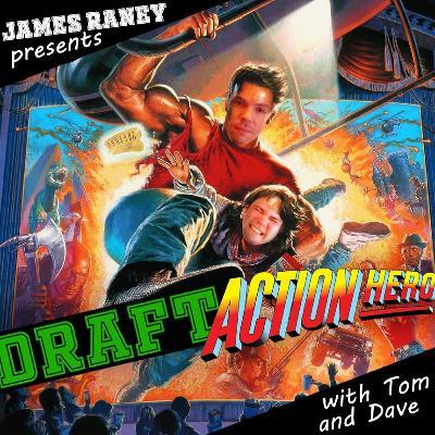 DRAFT ACTION HERO - EP01: The Clone Wars