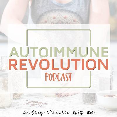 Episode 141: Parenting with Autoimmune