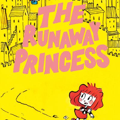 The Runaway Princess- Or How to Get Lost Over and Over Again