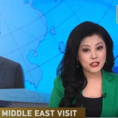 China signals possible greater Middle East engagement