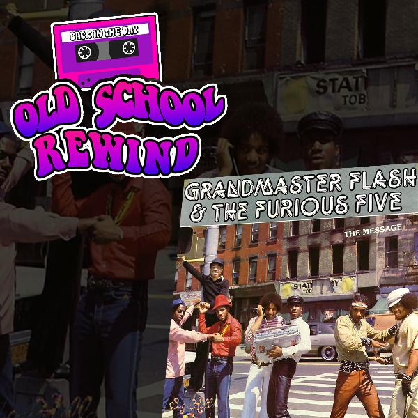 We Rewind And Track Grandmaster Flash-The Message