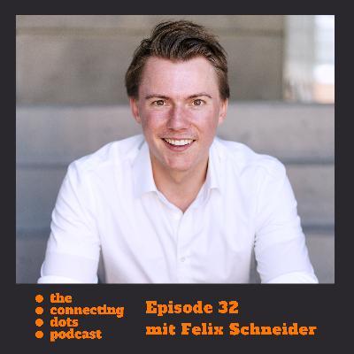 #32: Felix Schneider, wie kamst Du vom Pro-Wakeboarding zum Startup Gründen?