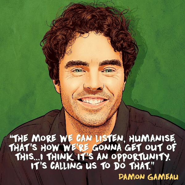 WILOSOPHY with Damon Gameau