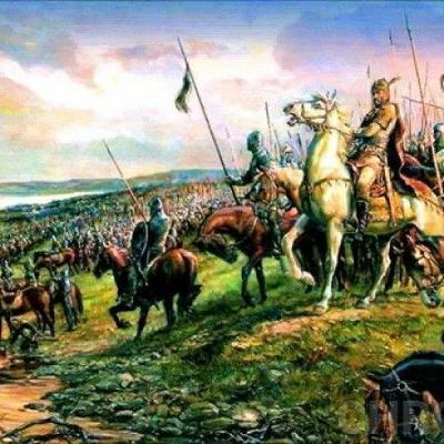 Настоящая история Руси и Запада. 2021 - 02 - 26