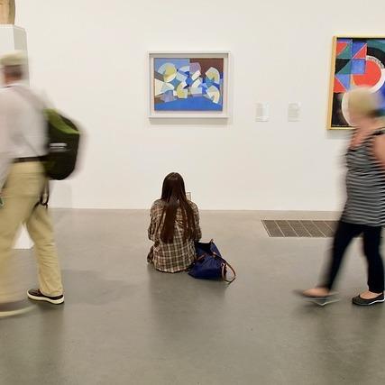El arte y la salud mental
