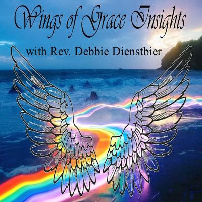 Wings of Grace Insights Show ~ 30July2020