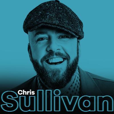 This Is Us' Chris Sullivan: Pre Grieving & Gratitude