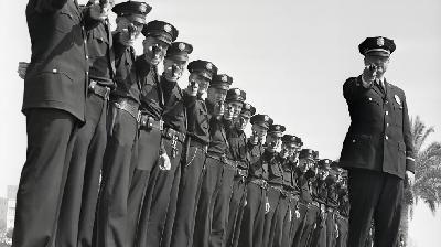 BONUS: Policing In America