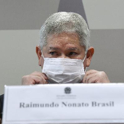Bolsonaro no relatório final da CPI; Reforma Tributária no Senado; e 'malefícios' do Facebook para crianças