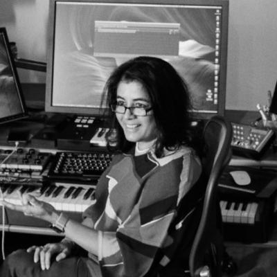 Composer, Nainita Desai (Telling Lies, For Sama)