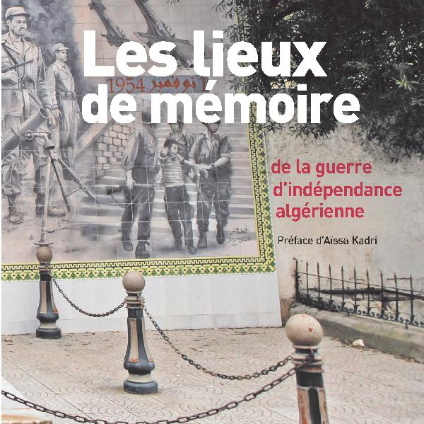 """Les rencontres de Karthala #4 : """"Les lieux de mémoire de la guerre d'indépendance algérienne"""""""