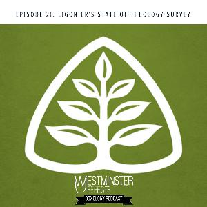 021 - Ligonier's State of Theology Survey