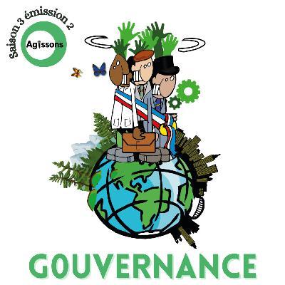La gouvernance (s03e02)