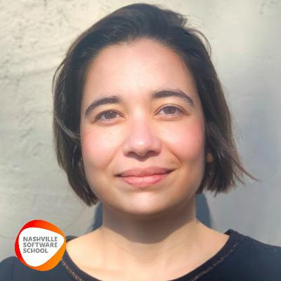 Esther Sanders – Web Development