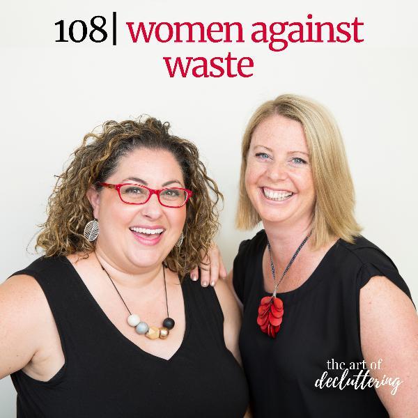 108   Women Against Waste