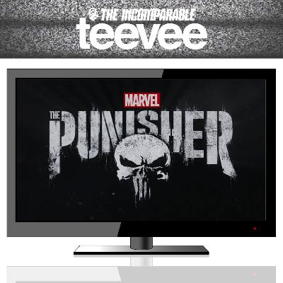 Punisher 10 -11 unreleased early cut