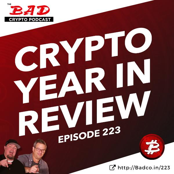 2018 Crypto Year in Review
