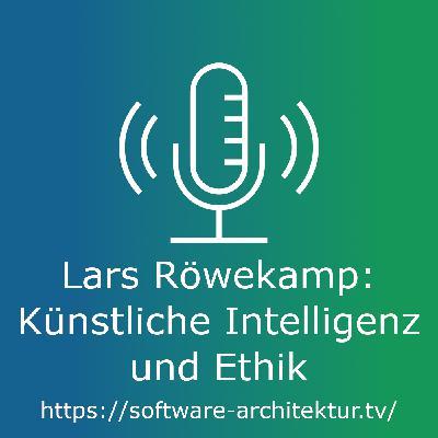 Lars Röwekamp: Künstliche Intelligenz und Ethik - Live von der OOP