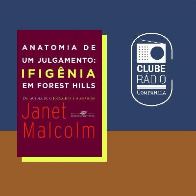 #153 - Clube Rádio Companhia - Anatomia de um julgamento