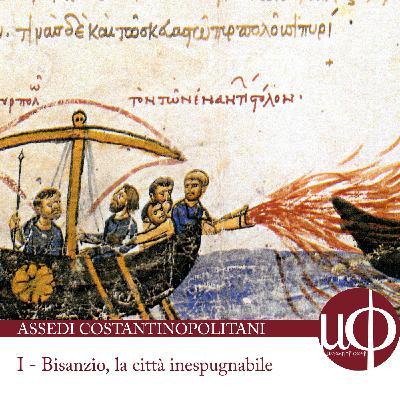 Assedi Costantinopolitani - Bisanzio, la città inespugnabile - prima puntata