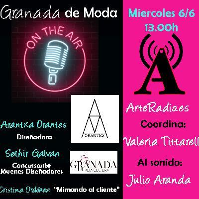 GranadaDeModa 15/2018