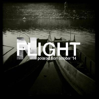 Polaroid from October '14