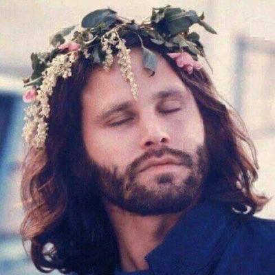 The Best Of CC: Jim Morrison retrospective w/ Frank Lisciandro