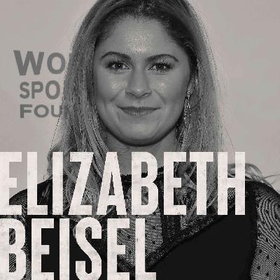 Episode 15: Elizabeth Beisel