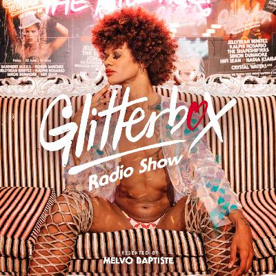Glitterbox Radio Show 168: The House Of Grace Jones