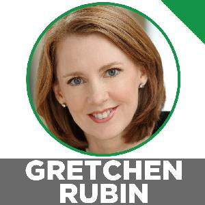 Gretchen Rubin Interview On How To Declutter Your Home & Your Life For Outer Order, Inner Calm & Happiness.