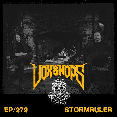 Being at the Right Place at the Right Time with Jason Asberry & Jesse Schobel of Stormruler