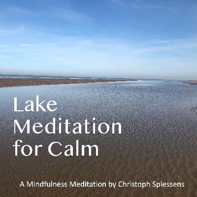 Lake Meditation for Calm