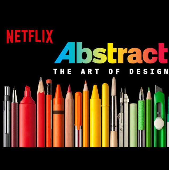 Abstract da NetFlix - Segunda temporada da serie sobre DESIGN