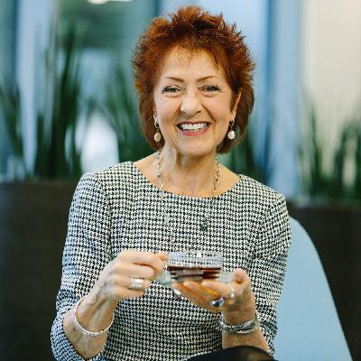 Celebrating the Tea Harvest: The REAL Podcast with Jane Pettigrew