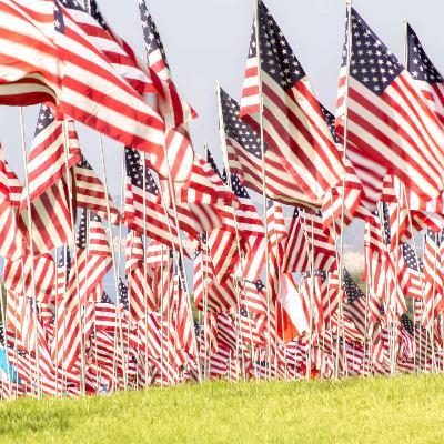 622 - Esteriótipos dos Americanos, o que nós pensamos sobre! {Part I}