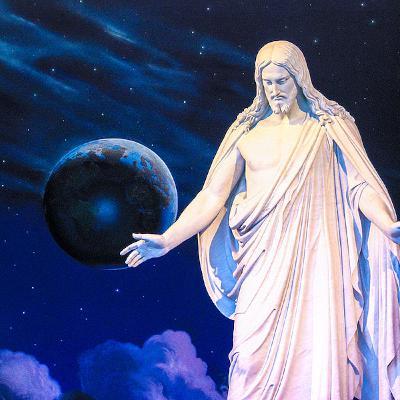 Episode 66 - The First Commandment