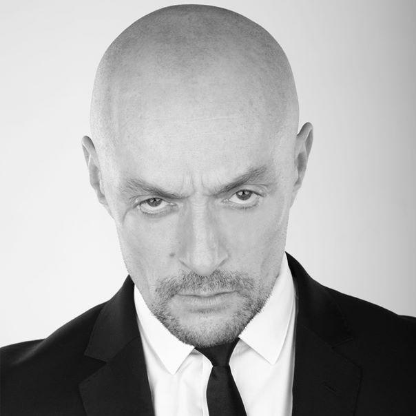 Meet the Actor: Sean Cronin #Inspiration #Interview - GeekSweat 107
