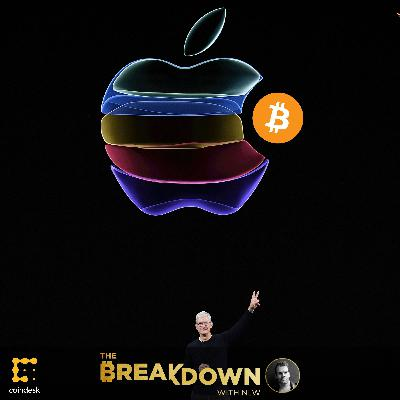 BREAKDOWN: Will Apple Be the Next Fortune 500 to Buy Bitcoin?