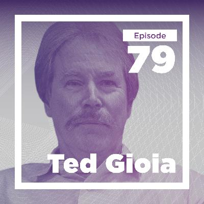 Ted Gioia on Music as Cultural Cloud Storage