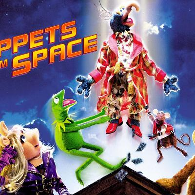 Muppets From Space (w/ Andrew Shearer)