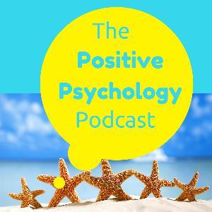097 - Yoga for Every Body with Jessamyn Stanley - The Positive Psychology Podcast
