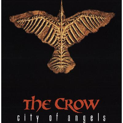 The Crow: City of Angels w/ Chad