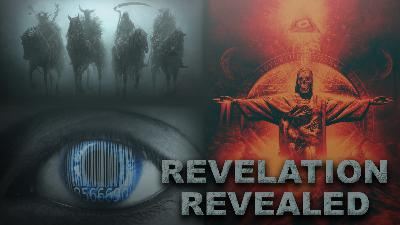 The End Times: Mark of The Beast, Antichrist, Final Battle & Jesus' Return