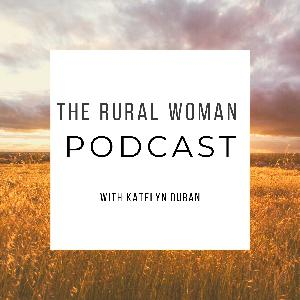 Inspiring and Encouraging Words from 25 Women in Agriculture: Part One