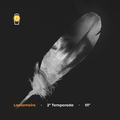 """Lanterneiro 01 - Amazofuturismo: O """"Cyberpunk"""" Brasileiro"""