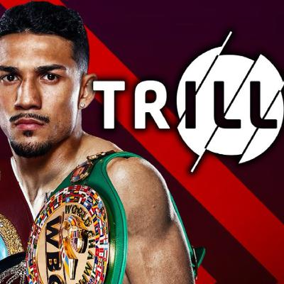 Inside Boxing Daily: Triller wins the rights to Teofimo Lopez what's it all mean?