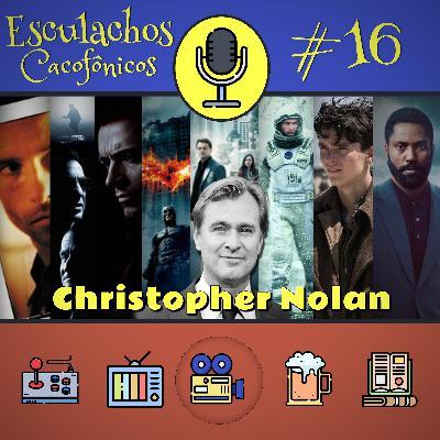 EP #16 - Christopher Nolan