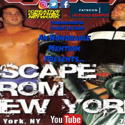 Episode 123: Escape From New York
