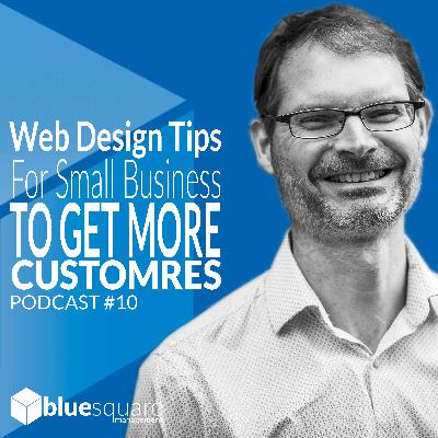 10 Website Design Tips For Small Business To Get More Customers in 2021
